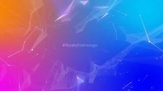Plexus motion graphic video | Plexus motion background loop | plexus after effects plugin videos HD