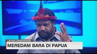 Video Istana: Tangkap Provokator Pemicu Kemarahan Warga Papua #LayarDemokrasi MP3, 3GP, MP4, WEBM, AVI, FLV Agustus 2019