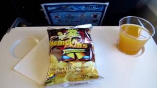 Air Zimbabwe Boeing B 737 200 Flight