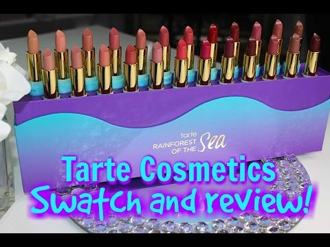 Rainforest Of The Sea Quench Lip Rescue by Tarte #10