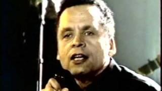 Garland Jeffreys - Hail Hail Rock 'N' Roll (TV)