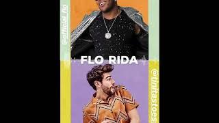 Álvaro Soler - La Cintura (Remix) ft. Flo Rida y TINI