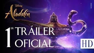 Tráiler Inglés Subtitulado en Español Aladdin