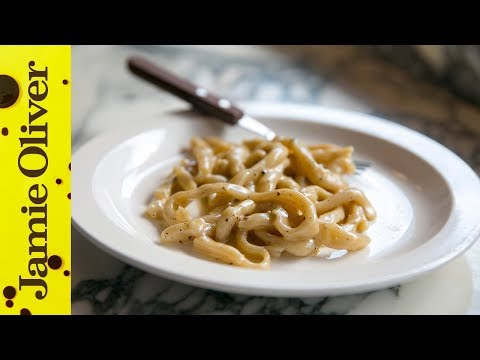 Posh Mac N Cheese | Tim Siadatan | Padella