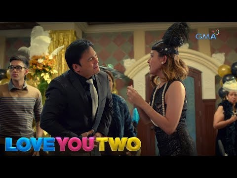 Love You Two: Sam meets the jowable tito