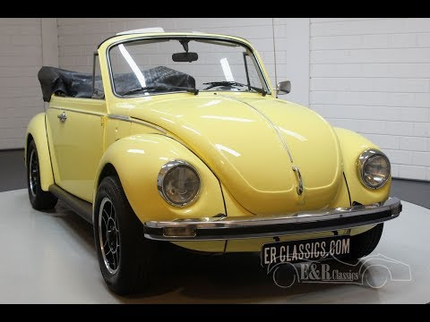Video of '75 Beetle - QFX0