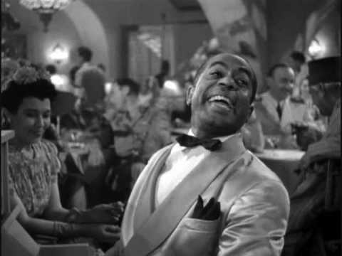 Dooley Wilson - As Time Goes By (Casablanca) 1942