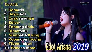 Edot Arisna Full Album Lagu Terbaru 2019 ~ Enak Mass Brow