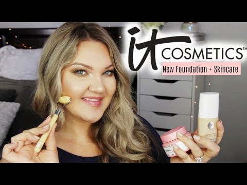 Bye Bye Redness Sensitive Skin Moisturizer by IT Cosmetics #10