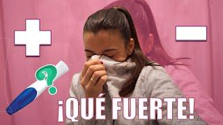 TEST De EMBARAZO 5 DÍAS ANTES DE LA FALTA | EN DIRECTO | ANI POCINO TV