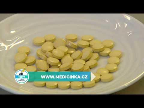 Nejjednodušší pilulka pro hypertenzi