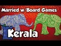 Kerala Review with Married with Board Games
