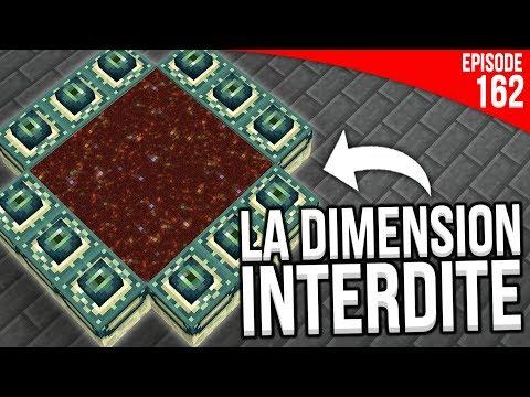 IL A RÉUSSI À RENTRER DANS LA DIMENSION INTERDITE... - Episode 162 | PvP Faction Moddé - Paladium S4