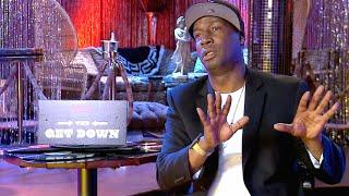 """Grandmaster Flash - wywiad o serialu 'The Get Down"""""""