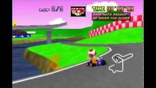 Royal Raceway flap 55.83 (PAL)