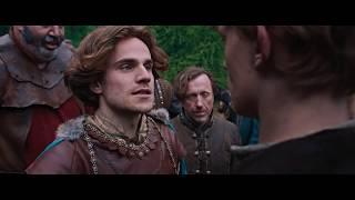 Эспен в королевстве троллей - Русский трейлер (дублированный) 1080p