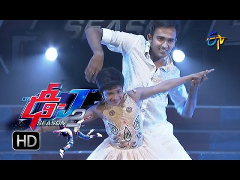 Dhee-Juniors2--Sivamani-Performance--13th-April-2016--ఢీ-జూనియర్స్2