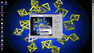 Windows 98 Plus! Screen Savers and Theme (Part 2)