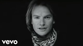 Sting - Englishman In New York (Official Music Video) - YouTube