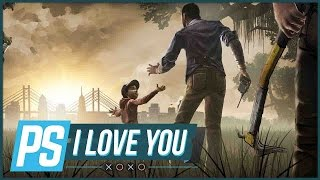Do Video Game Stories Suck - PS I Love You XOXO Ep. 46 (Guest Starring Marty Sliva)