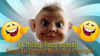 funny sound background music no copyright - TH-Clip