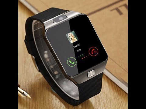 12d773cde53 Touch Screen Watch Phone at Best Price in India