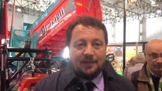 preview picture of video '69° Fiere Zootecniche Internazionali di Cremona - Gianni Fava'