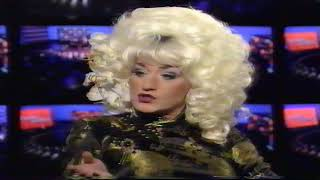 Lily Savage - Clive James Show (1997)