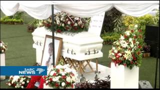 Thousands pay last respects for late gospel giant, Sifiso Ncwane