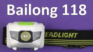 Bailong BL-118 LM - відео 1