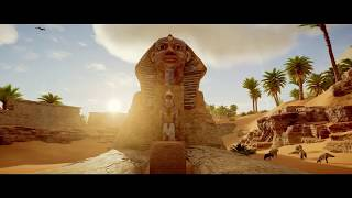 VideoImage2 Assassin's Creed Origins Deluxe Edition