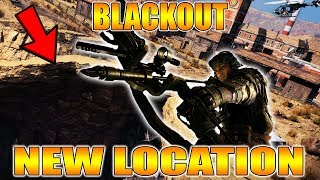 Playing with subs // Prepping for tomorrow's NEW UPDATE!!! // NEW LOCATIONS! // CoD BLACKOUT //