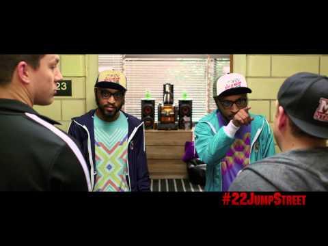 22 Jump Street (Clip 'Twins!')