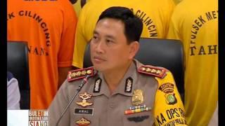 Taruna Tewas Polisi Sejak STIP Berdiri Sudah Terdapat Tiga Kali Kejadian Yang Sama  BIS 11/01