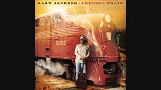 """Its Just That Way"" - Alan Jackson (Lyrics in description)"