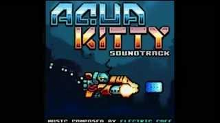 Electric Cafe - Aqua Kitty Theme (1/2 Speed) - Video Youtube