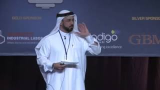 Dr Ahmad Tahlak Transforming UAE Nationals to Professionals V2R Conference December 2014