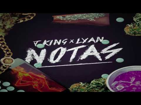 Notas - J King ft Lyan El Palabreal