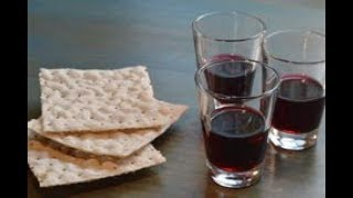 Prayers to Take Holy Communion Before Your Private Altar