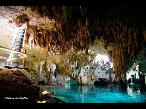 Riviera Maya Excursion: Tulum - Cenote S