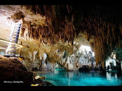 Riviera Maya Excursion: Tulum – Cenote Sac Actun – Akumal