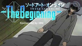 """Sword Art Online:The Beginning"" разработка игры фейк?"