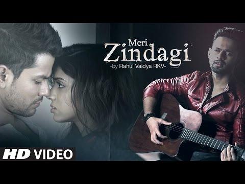Meri Zindagi VIDEO Song - Rahul Vaidya | Mithoon | Bhaag Johnny | T-Series
