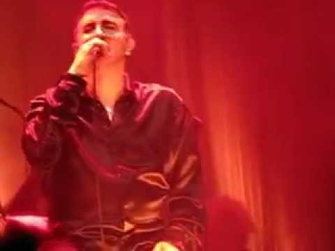 Marc Almond - Tenderness Is A Weakness