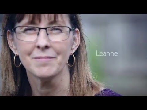 Leanne's Story –  BaptistCare DV Housing