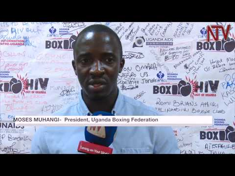 UBF sets guidelines for registering boxing clubs