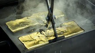 Gold To Rise To $2,000 By End Of Sept.: UBS Global WM