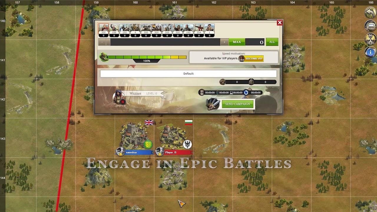 Княжеские войны