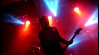 Zeromancer - Famous Last Words - K17 Berlin 2010-11-27