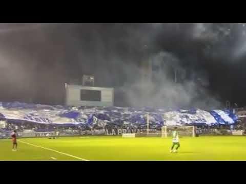"""""""LA FAMOSA HINCHADA DE ALVARADO (LA BRAVA)"""" Barra: La Brava • Club: Alvarado"""